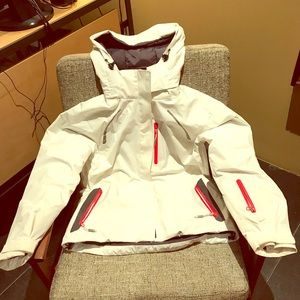 Womens Ski Jacket from Ferastyle.com